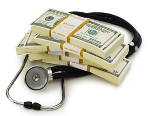 11 Best and Worst Paying Jobs for Doctors