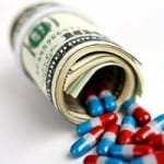 Top 10 Drug Markups in the Gray Market