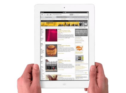 Protected: Win an iPad from the Patient Education Center!