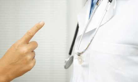 "Shocker: Hospitalists' ""Unprofessional"" Behavior Is Normal"