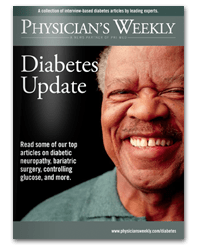 Takin' It to the Streets: New Recommendations for Driving & Diabetes