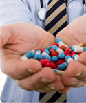 4 in 10 Docs Cave in to Brand-Name Drug Demands