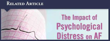 Managing Psychosocial Distress in ICD Recipients
