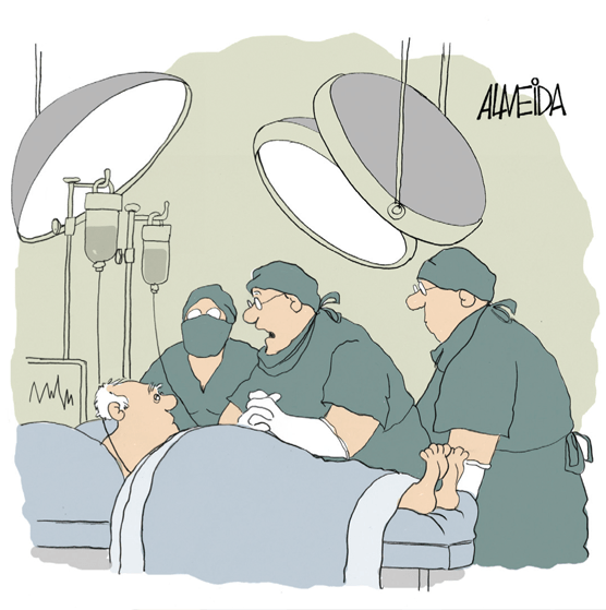 Surgery-Success-Cartoon