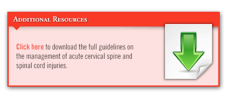 Acute-Spine-Callout