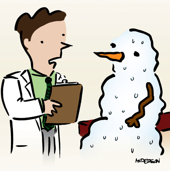 Skinny-Snowman-Cartoon