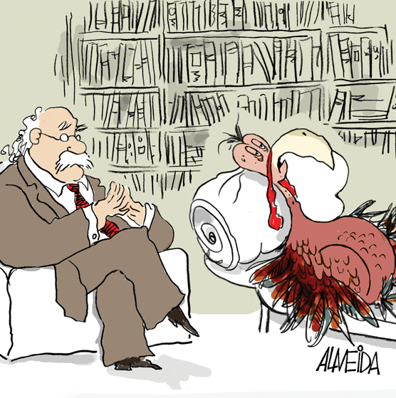 ThanksgivingCartoon