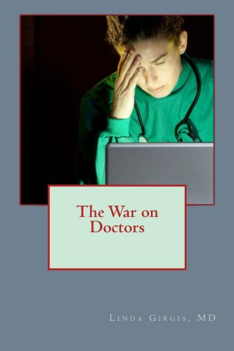 War on doctors book cover