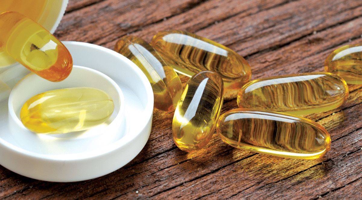 Examining Dietary Supplement Use