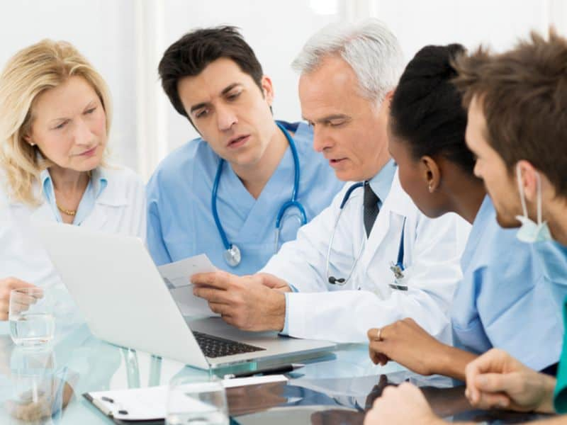 Physicians Practice: How to Engage in Difficult Discussions With Staff
