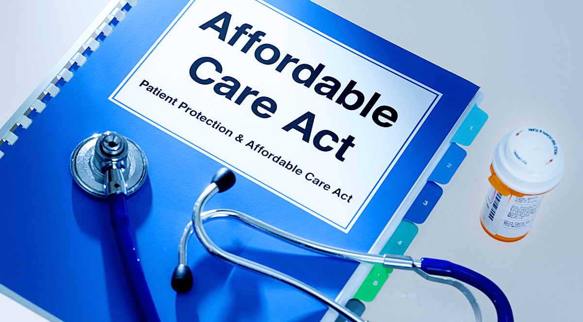 Trump & The Unlacing of the Affordable Care Act
