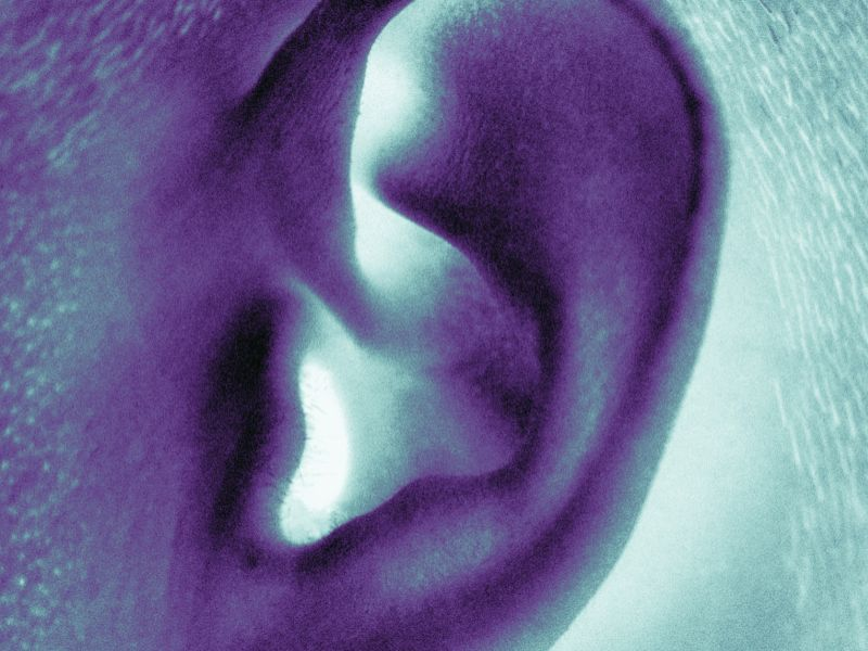 1 in 4 Adults have Hearing Damage, Study Says