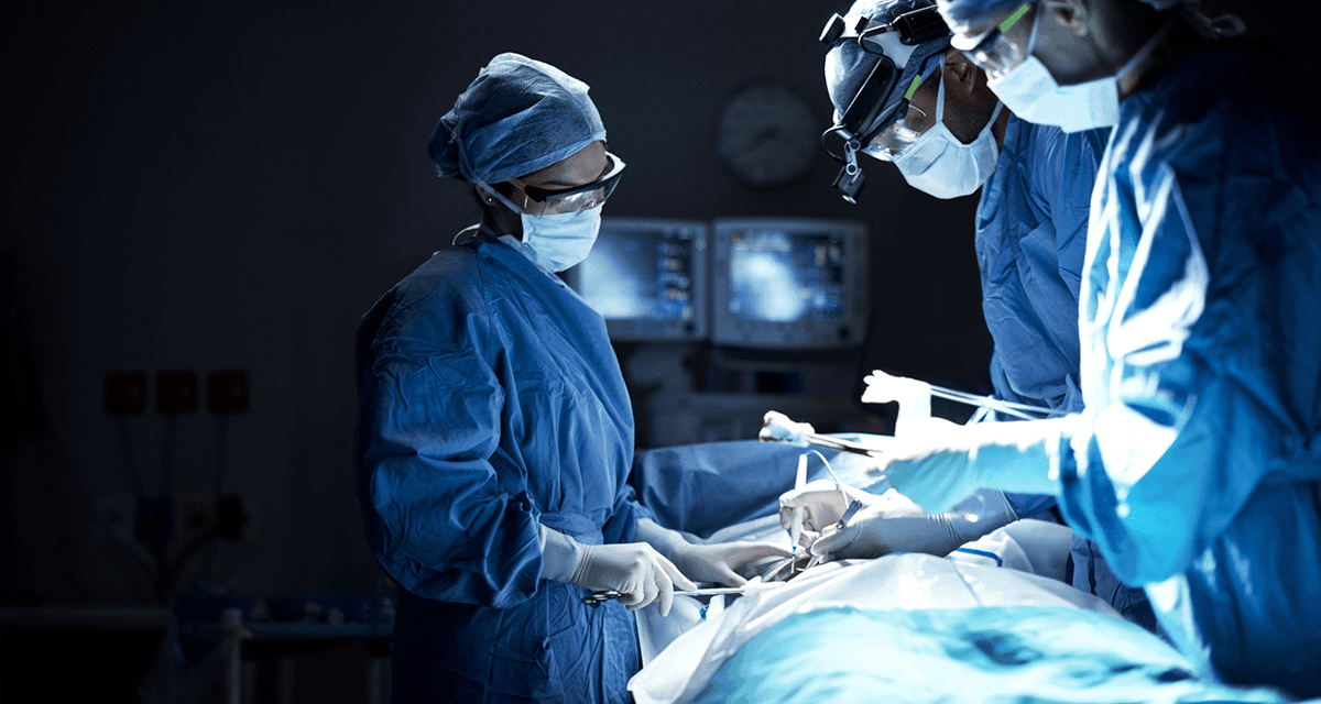 Why public reporting of individual surgeon outcomes should not be done