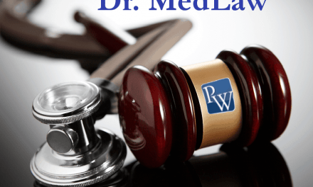 Dr. MedLaw Q&A: Friends & Family