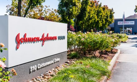 J&J Announces Top Vaccine Candidate & Landmark Partnership with U.S.