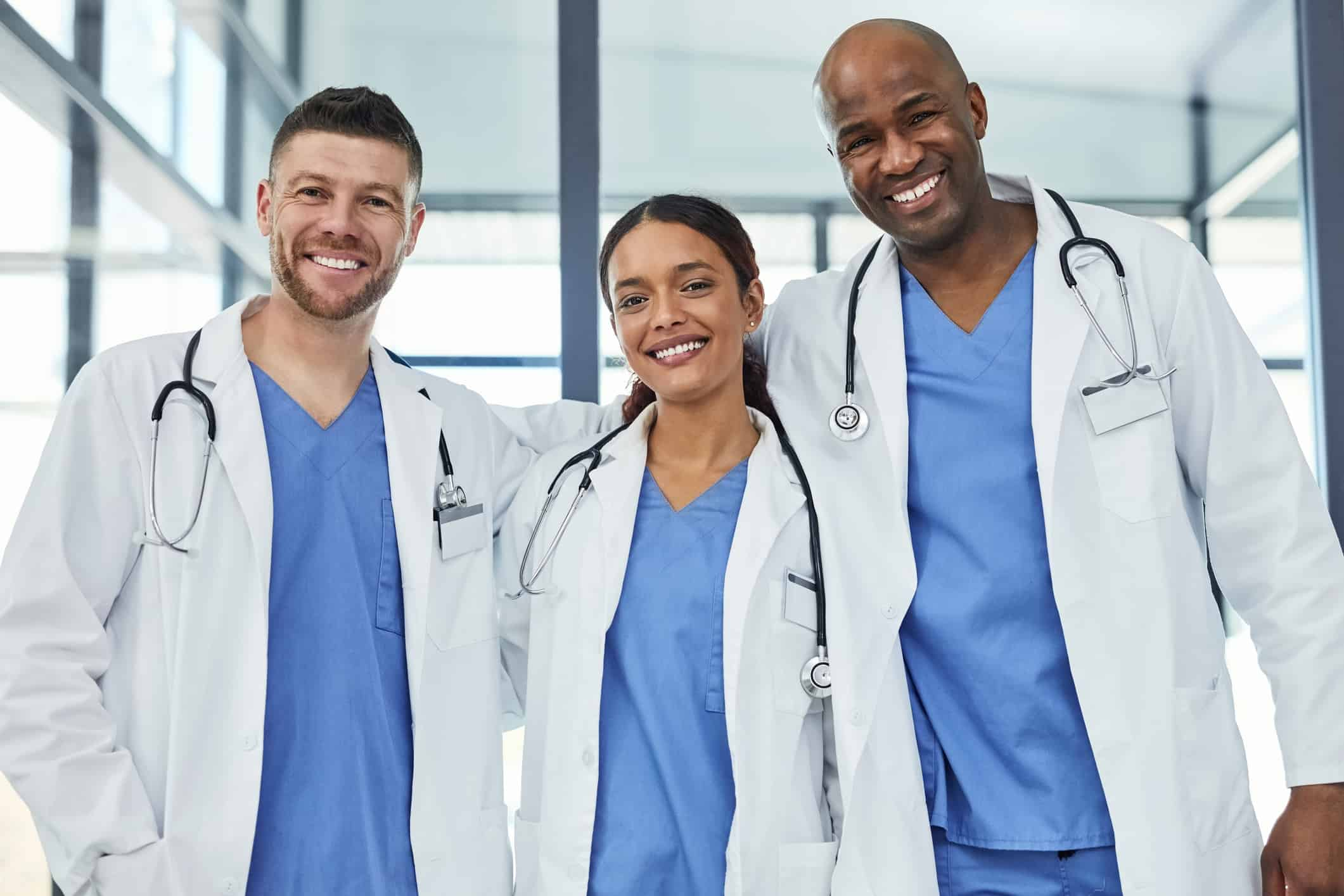 Diversity in Medicine: An Innovative Approach to Resident Physician Recruitment