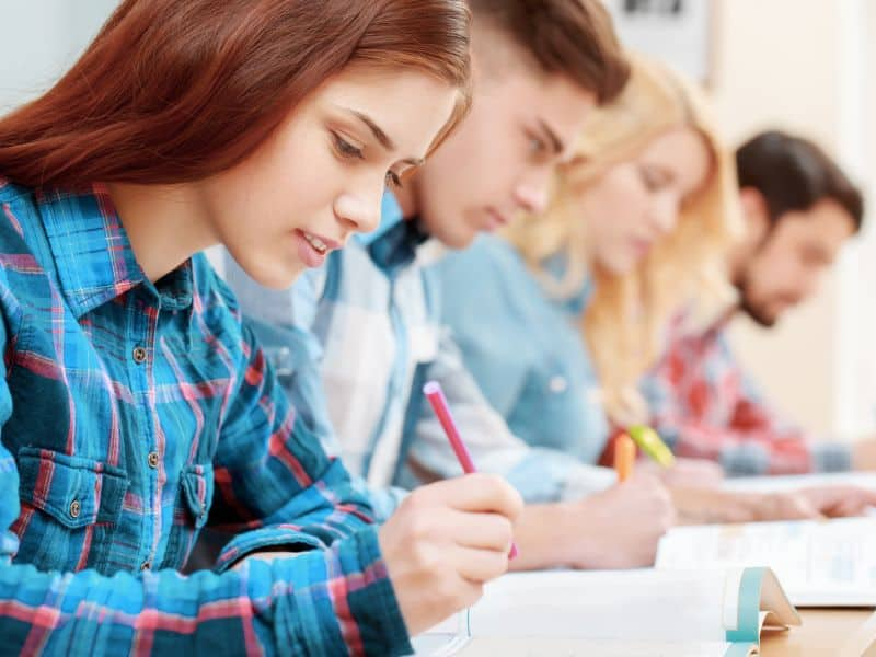 COVID-19 Testing Needed Every Two Days to Reopen Colleges
