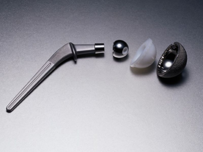Hip Implant Survival Tied to Implant Choice