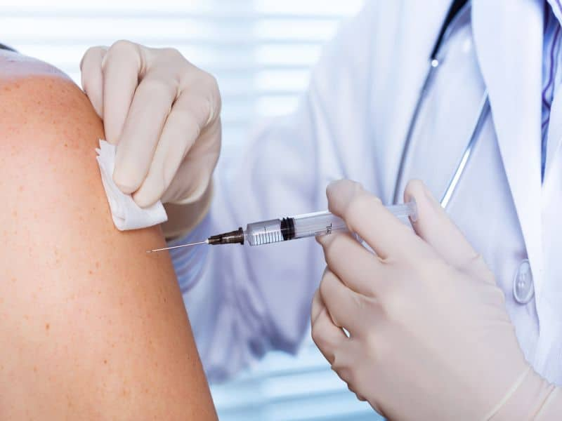 Health Officials Worry Nation's Not Ready for COVID-19 Vaccine