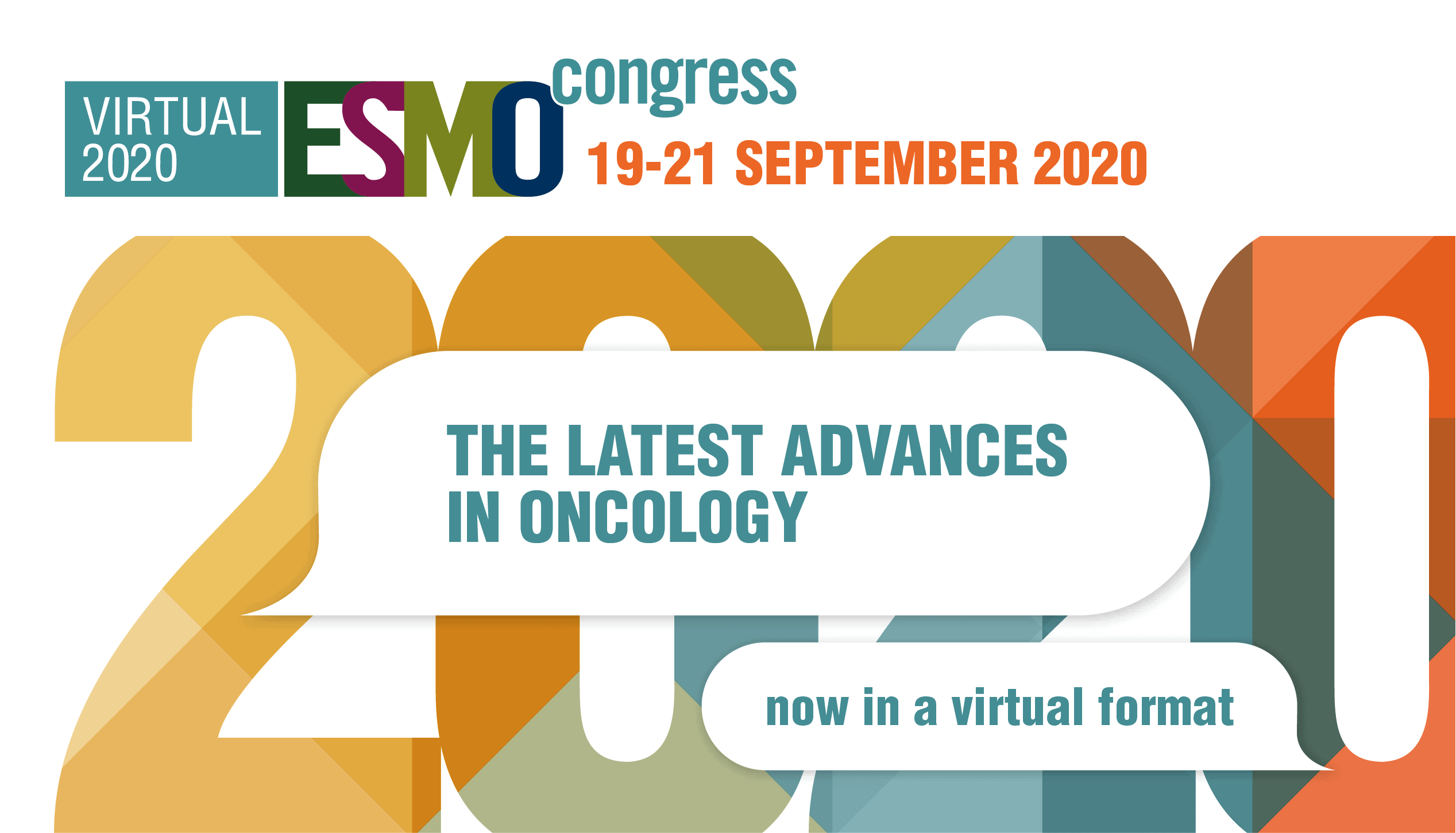 ESMO Virtual Congress 2020 Around the Corner: All Eyes On Lung Cancer