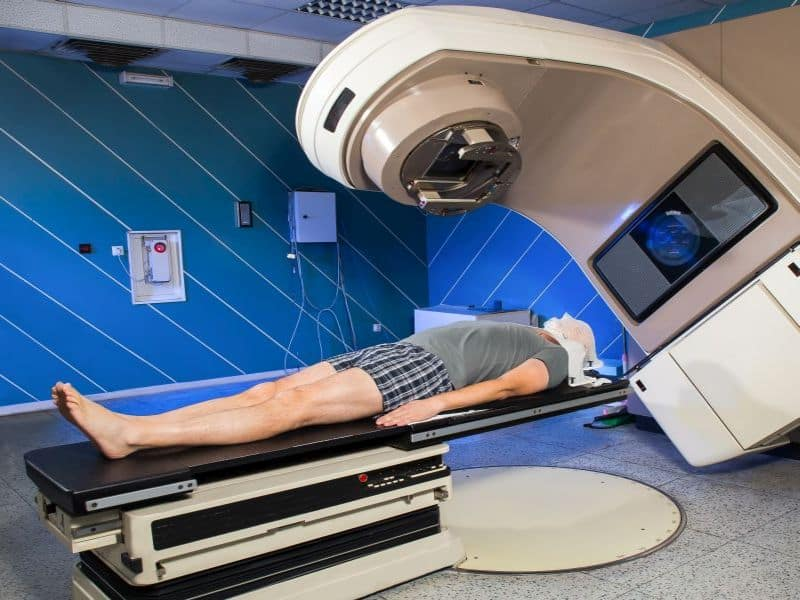 ASTRO Issues Guideline on Radiation Therapy for Rectal Cancer