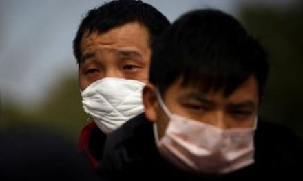 Exclusive: U.S. axed CDC expert job in China months before virus outbreak