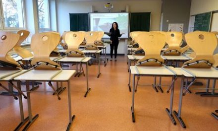 School closures will have little impact on COVID-19 control, review finds