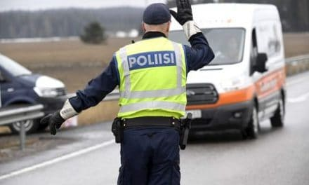 Finland confirms coronavirus restrictions in place until May 13