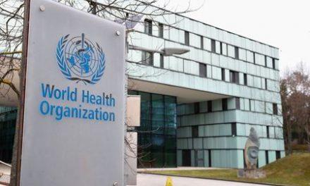WHO warns about dangers of premature lifting of COVID-19 restrictions