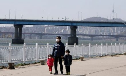 South Korea reports more recovered coronavirus patients testing positive again