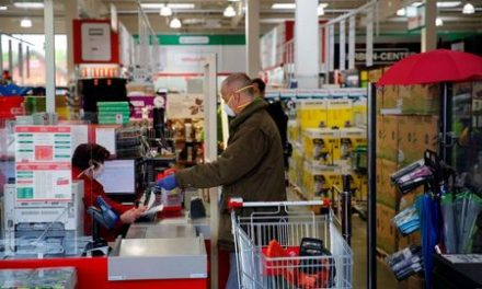 Austria reopens thousands of shops in first loosening of coronavirus lockdown